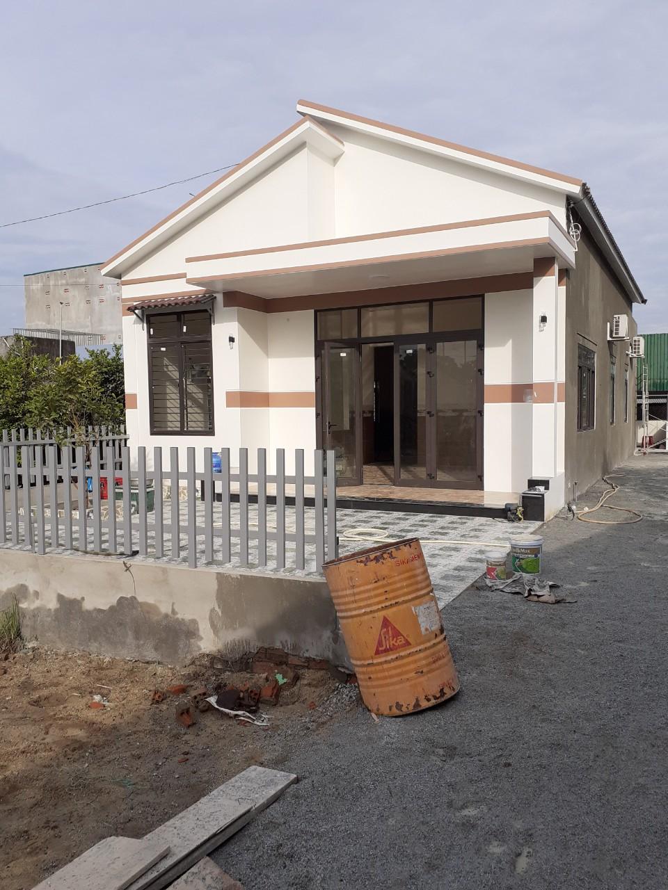 Nhà anh Hoàng ( TP Quảng Ngãi)