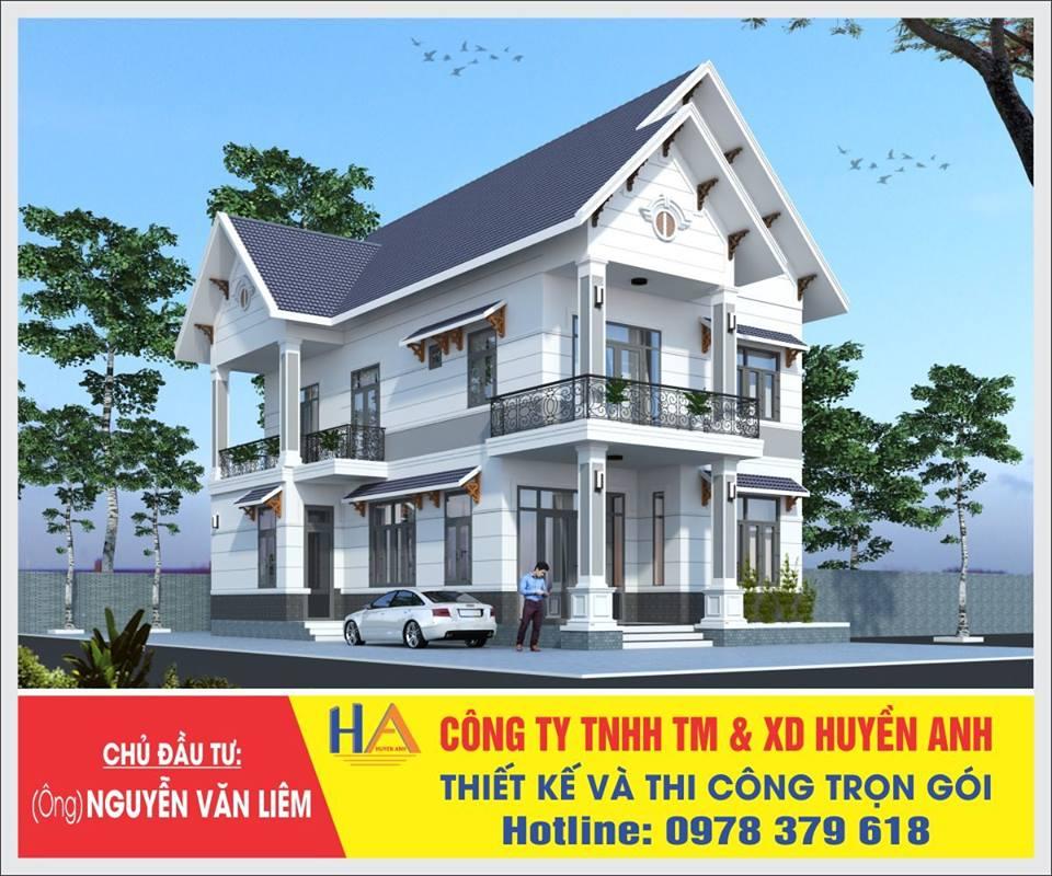 Nhà anh Liêm ( KDC 577)